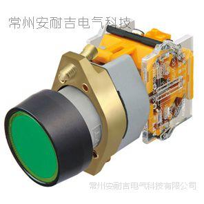 特价销售上海二工(APT)按钮指示灯LA39-B2-11D/R23