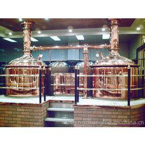 上海二手自酿啤酒设备企业