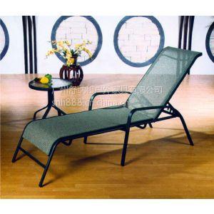 供应佛山厂价热销编藤椅,大连沙滩椅,海边躺椅