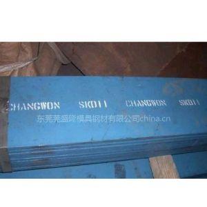 供应广东深圳进口X102CRMO17 SUS440C不锈高温轴承钢圆棒