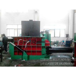 供应江阴金属打包机/废旧金属液压打包机/废钢筋打包机