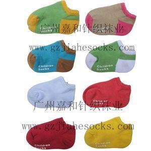 供应DIY袜子订造,广州袜子批发市场,儿童船袜