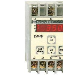 供应EVR-PD电动机保护器-苏州杰达代理EOCR三和