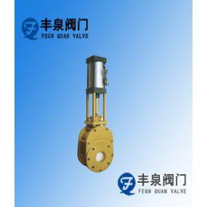 气动陶瓷单闸板阀,浙江气动陶瓷单闸板阀