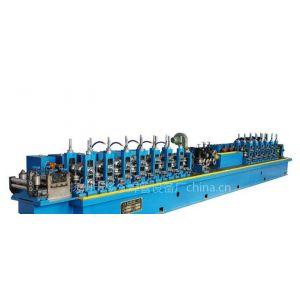 供应GH32高频直缝精密焊管机组