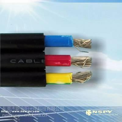 供应光伏3并线,PV 2C E Cable