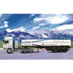 供应CNG压缩天然气运输车和LNG低温天然气液化气运输车