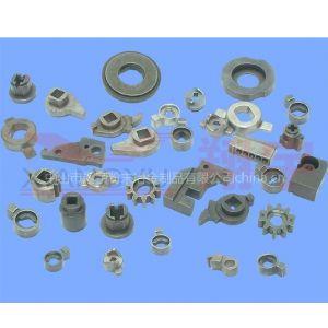供应粉末冶金制品结构件(异形件)加工定制