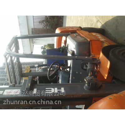 供应上海市辖区南市区厂家直销二手叉车生产厂家