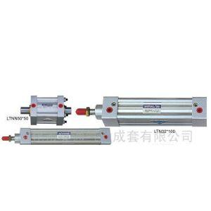 LTN、ISO6431标准气缸系列