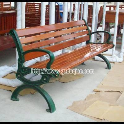 供应句容户外长椅 泰州现货铸铁公园椅,花园桌椅