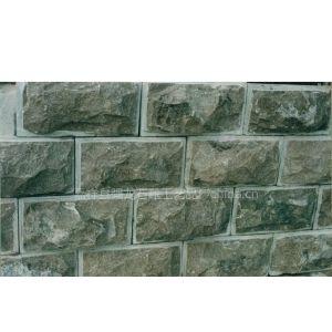 供应蘑菇石、青石蘑菇石、青石文化石、青石墙面石