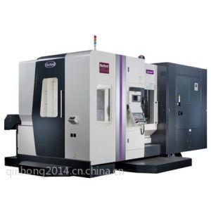 供应台湾协鸿LAUREL-高效能CNC数控卧式加工中心(首付三成,分期付款,利率4%)