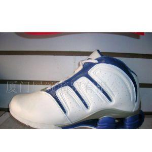 供应超低价处理库存运动鞋1 姚明正大篮球鞋
