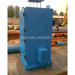 供应本溪机械振打除尘设备 PL-4500单机袋式除尘器 经济耐用