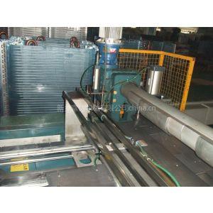 供应空调冷凝器折弯机