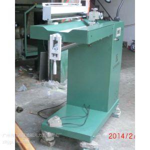 供应不锈钢薄板自动直缝焊机锥形卷筒自动氩弧焊机