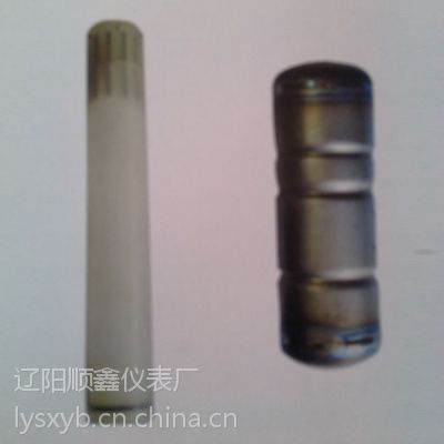 供应辽阳高压磁浮子配件浮球 磁翻板浮子