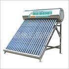 供应清华同方太阳能热水器维修