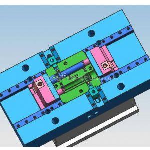 供应马桶水箱配件模具 水箱配件模具定做,现有标准模具制造