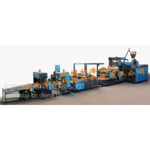 供应东莞珀玛塑机双螺杆港宝机器、港宝机、低温港宝机