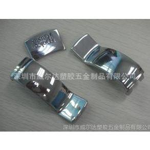 深圳塑胶五金加工厂铝制品加工AL5052冲压铝