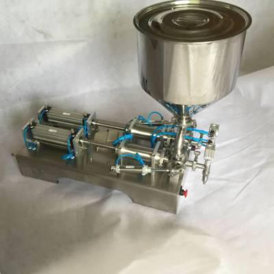 供应CHSG手动灌装机,柏丽丝啫喱水灌装机,力士LUX弹力素灌装机