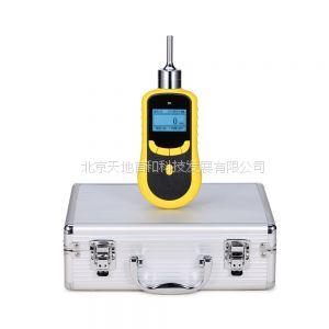 泵吸式氧气检测仪TD1132-O2,便携式氧气检测仪