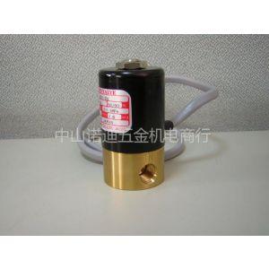 供应ShinwaControls电磁阀N222-825E现货