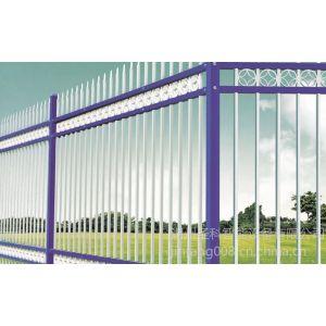 供应长兴围墙护栏 长兴企业护栏厂家 长兴热镀锌护栏