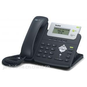 供应亿联SIP话机|VOIP话机|IP电话机|网络电话机|T20P