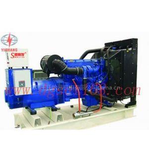 供应英国劳斯莱斯柴油发电机220KW