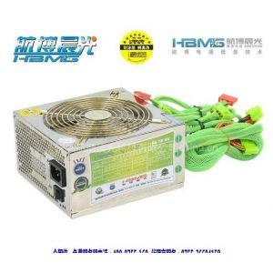 供应高贵典范航空电源PC电源ATX电源电脑机箱电源500W