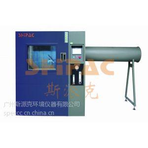 供应SHIPAC青岛济南银川高低温试验箱 淋雨试验箱 滴水装置