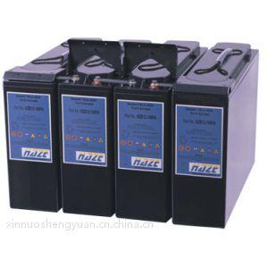 供应进口海志蓄电池胶体系列HZB12-100出厂价格