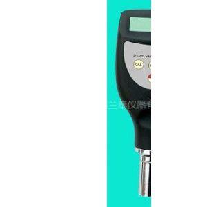 供应邵氏橡胶硬度计HT-6510A