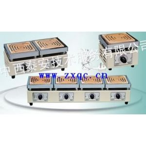 供应电子调温万用电阻炉(单联2KW) 型号:TT30-DK-98-II库号:M391444