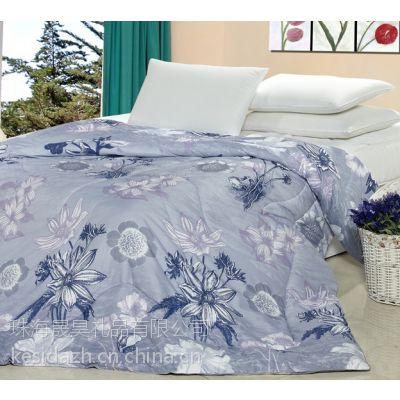 供应高级加密丝绸床上用品四件套,珠海家纺四件套,组合套装订做