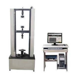 供应济南外墙保温材料试验机/非金属材料试验机