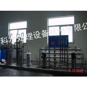 供应去离子水设备,超纯水设备
