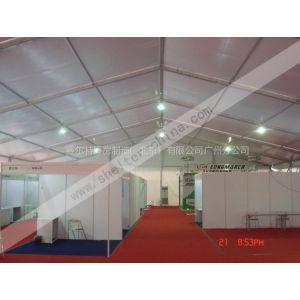 供应武汉合肥南京户外3000平米大型广告展览棚房出租出售
