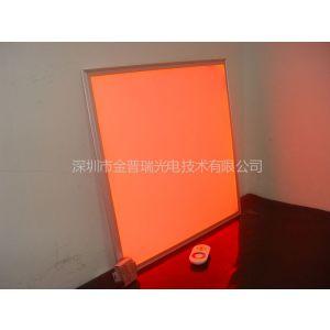 厂家直销金普瑞RGB 白光调色温调光面板灯 6060-32W