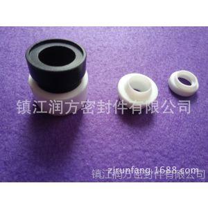 供应成功申请(国家专利密封件)聚四氟乙烯+25%碳纤维+5%军工纤维