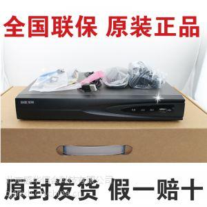 供应盛华信合供应|DS-7816N-SNH海康录像机16路高清