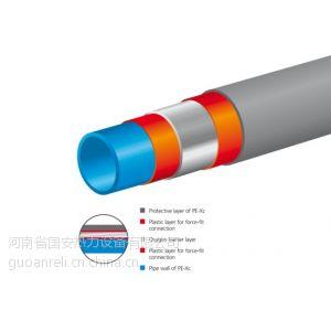 供应河南地暖管供应-河南地暖管报价-德国天籁地暖管价格 国安热力地暖管批发价格