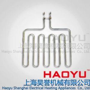 昊誉供应 非标不锈钢电热管