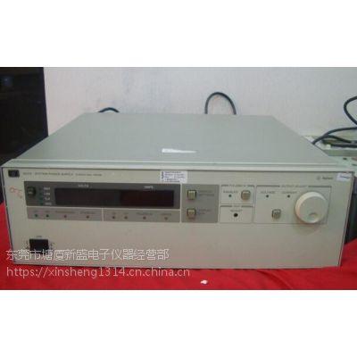 多台现货Agilent6032A直流电源6032A出售6032A
