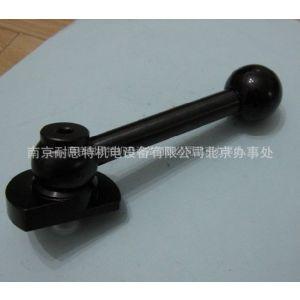 供应供应GN918.1凸轮锁紧杆 球形手柄锁紧杆 Cam locking levers
