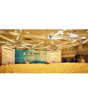 供应上海专业会议背景搭建服务