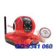 想防盗、监控、录像、无线,长安牌无线防盗报警网络摄像机价格***低